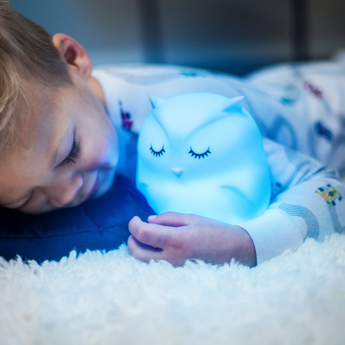 LumieWorld - LumiPets - Bluetooth - Owl