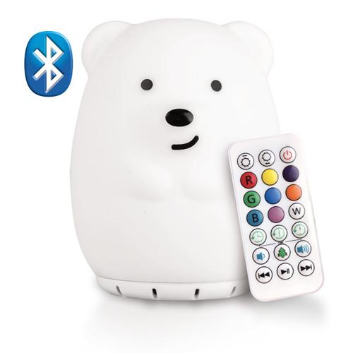 LumieWorld - LumiPets - Bluetooth - Bear
