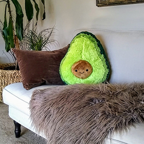 Large Sized Avocado Squishables