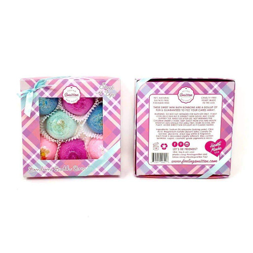 Bon Bon Gift Set by Feeling Smitten