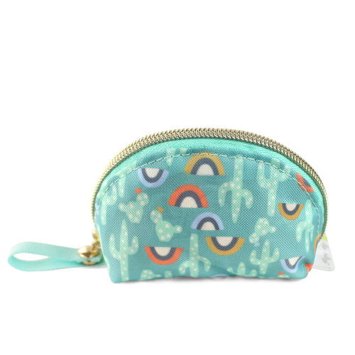 Cactus Everything Pouch by Itzy Ritzy