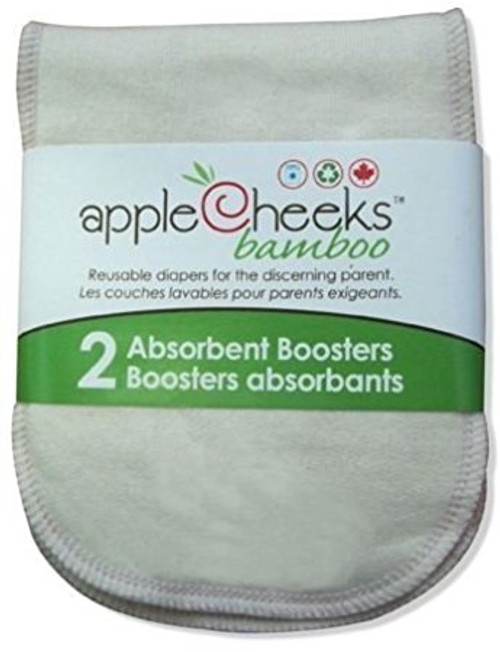 Applecheeks Inserts and Boosters