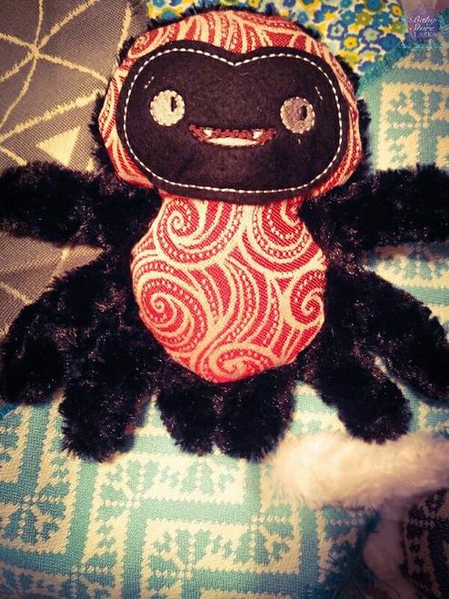Custom Spider