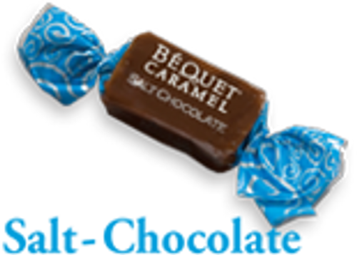Bequet Caramels Salt Chocolate