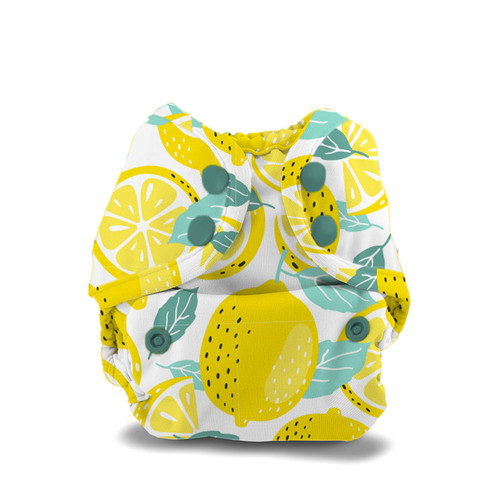 NewBorn Size Covers by Buttons Diapers