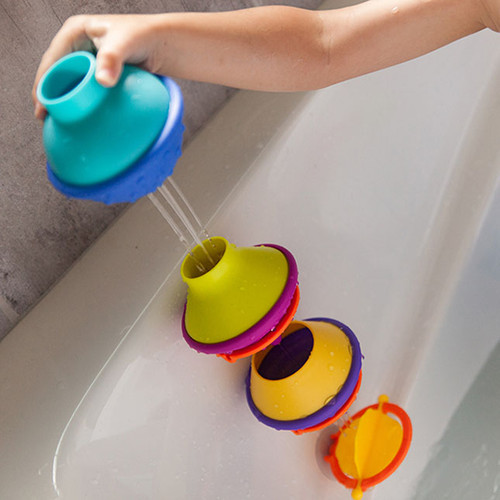 Drip Drip Bath Toy by Fat Brain Toys