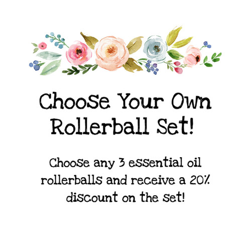 Choose Your Own Rollerball Set