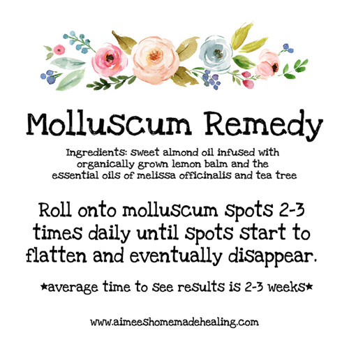 Molluscum Remedy