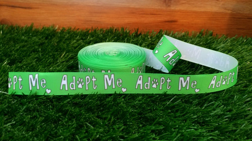 "Adopt me.. Let's rescues show off their potential adoptees, and help them find their ""FURever "" home"
