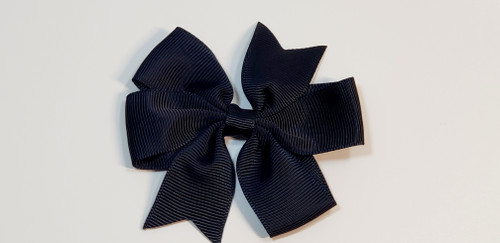 You can add this bow to either a small or large collar order but can not be order separate.  The bow can not be attached to a harness or leash. Please state in the comments section at the checkout, what bow you want attached to what collar...thanks