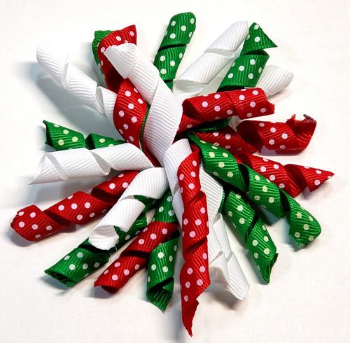 White Christmas Korker