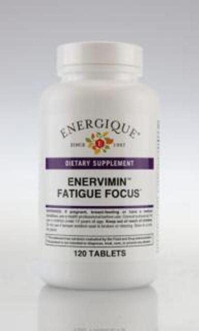 Energique ENERVIMIN Fatigue 120 Tablets