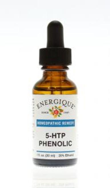Energique 5-HTP PHENOLIC 1 oz
