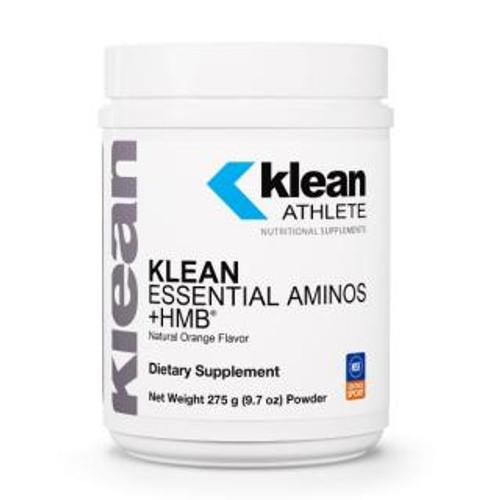 Douglas Labs Klean Athlete Essential Aminos +HMB 9.7 oz (275 gm)