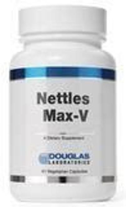 Douglas Labs Nettles Max-V 250 mg 60 capsules