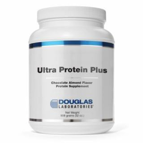 Douglas Labs Ultra Protein Plus Chocolate Almond Powder 10 Sachets