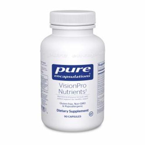 Pure Encapsulations VisionPro Nutrients* 90 capsules