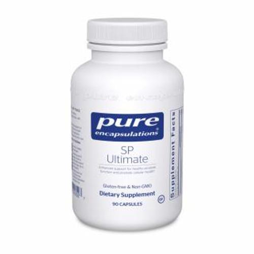 Pure Encapsulations SP Ultimate 90 capsules