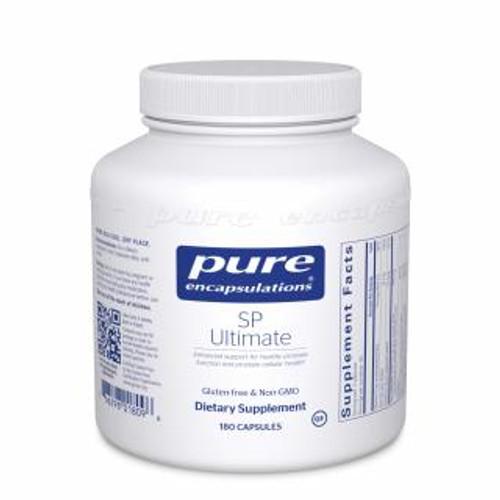 Pure Encapsulations SP Ultimate 180 capsules