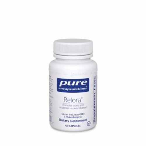 Pure Encapsulations Relora 60 capsules