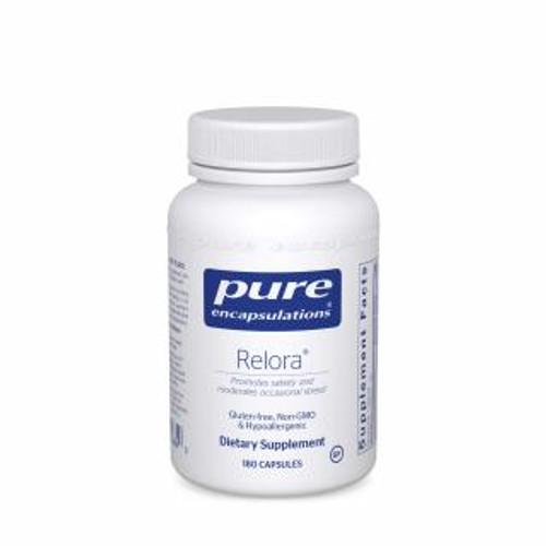 Pure Encapsulations Relora 180 capsules
