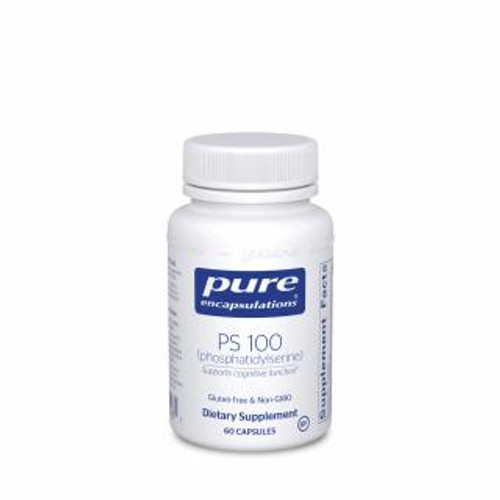 Pure Encapsulations PS 100 60 capsules