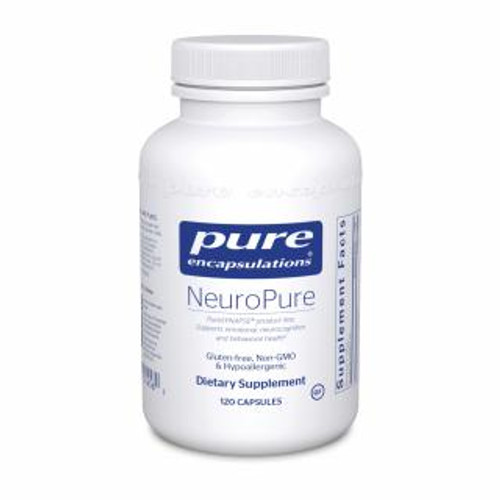 Pure Encapsulations NeuroPure 120 capsules