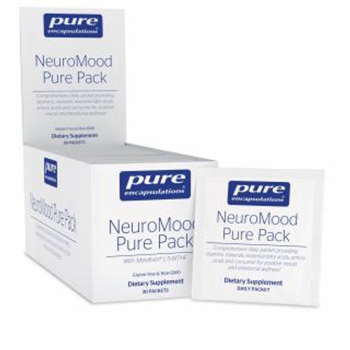 Pure Encapsulations NeuroMood Pure pack 30 packets