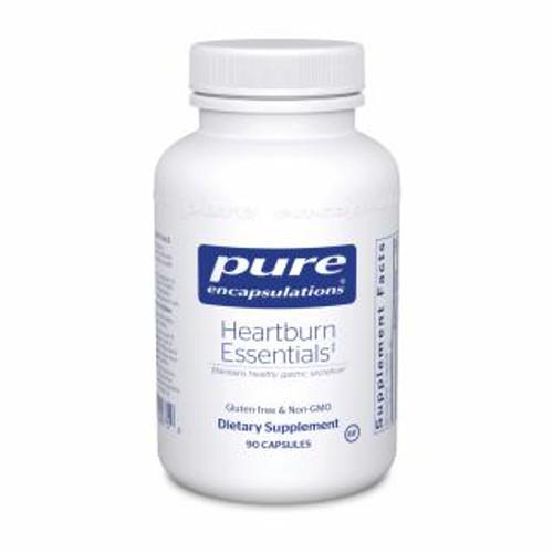 Pure Encapsulations Heartburn Essentials* 90 capsules