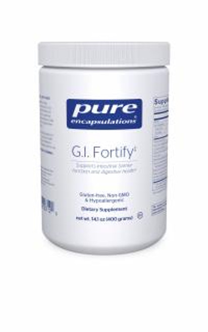 Pure Encapsulations G.I. Fortify 400 Gm