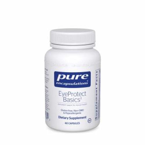 Pure Encapsulations Eye Protect Basics* 60 capsules