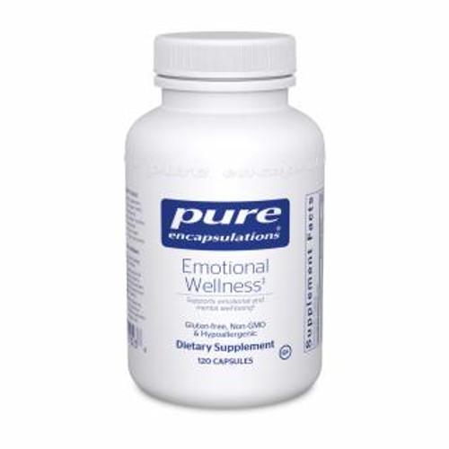 Pure Encapsulations Emotional Wellness* 120 capsules