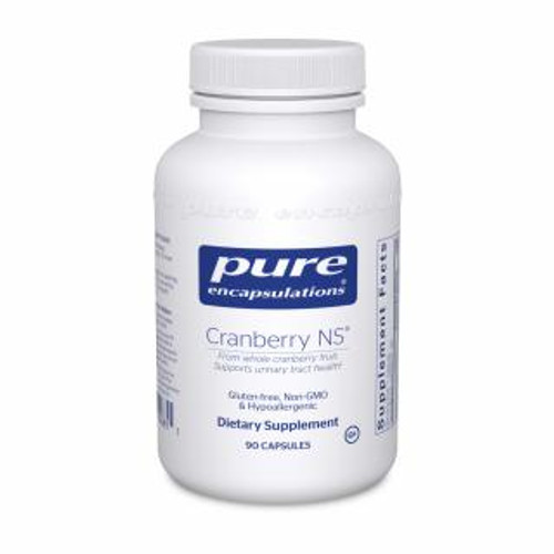 Pure Encapsulations Cranberry NS 90 capsules