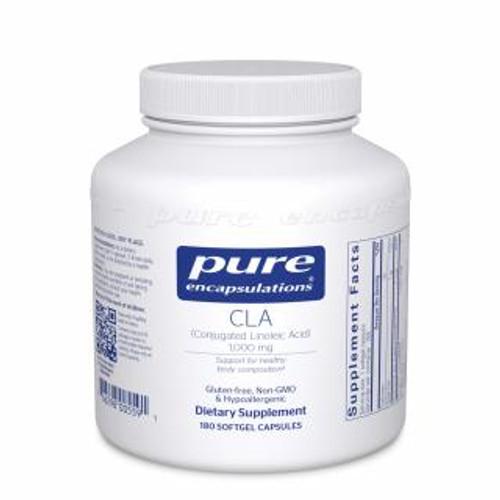 Pure Encapsulations CLA 1000 Mg 180 capsules