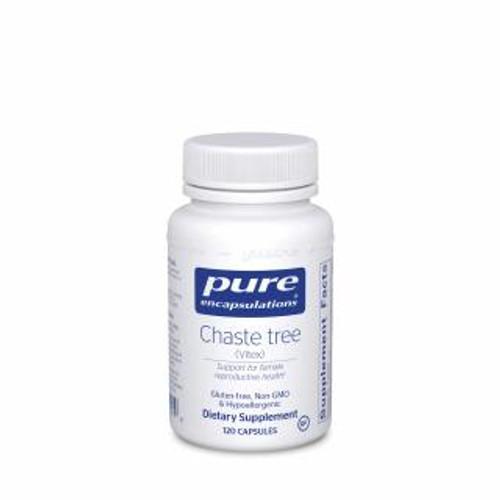 Pure Encapsulations Chaste Tree (Vitex) 120 capsules
