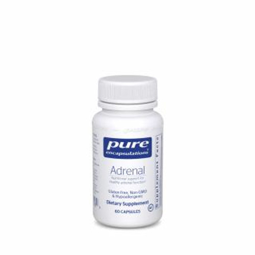 Pure Encapsulations Adrenal 60 capsules