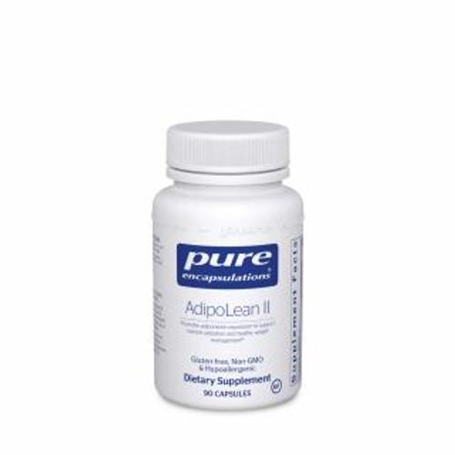 Pure Encapsulations AdipoLean II 90's capsules