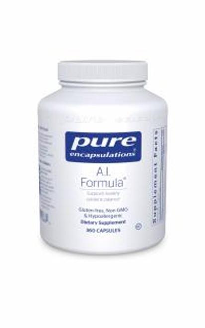 Pure Encapsulations A.I. Formula 360 capsules