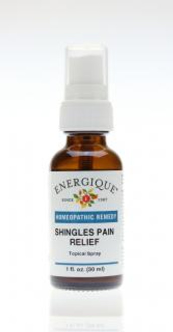 Energique SHINGLES PAIN RELIEF 1 oz