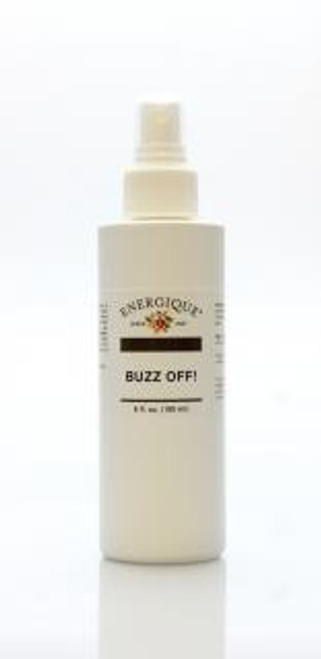 Energique BUZZ OFF! SPRAY 6 oz 50%