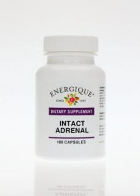 Energique INTACT ADRENAL 100 Capsules