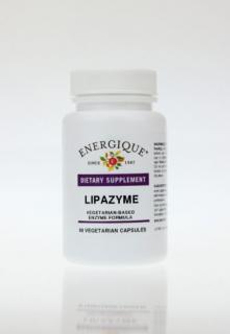 Energique LIPAZYME 90 Capsules