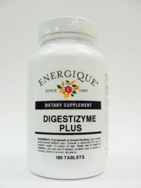 Energique DIGESTIZYME PLUS 180 Tablets