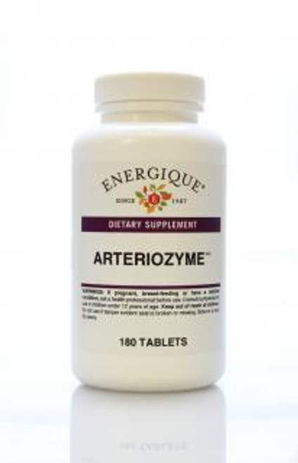 Energique ARTERIOZYME 180 Tablets