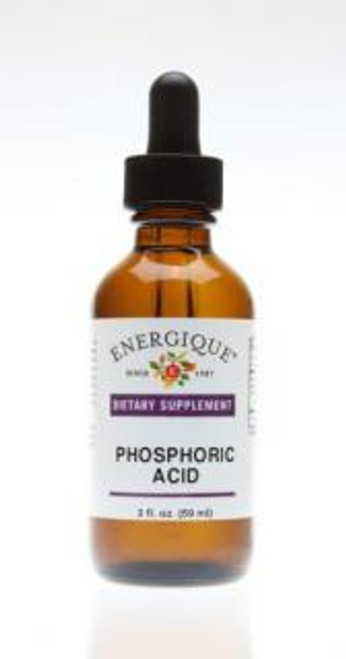 Energique PHOSPHORIC ACID 2 oz