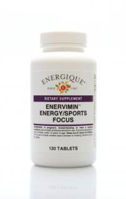 Energique ENERVIMIN ENERGY-SPT 120 Tablets