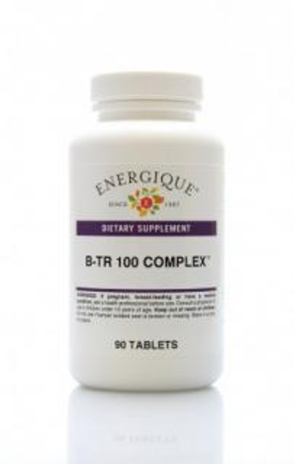 Energique B-TR 100 COMPLEX 90 Tablets