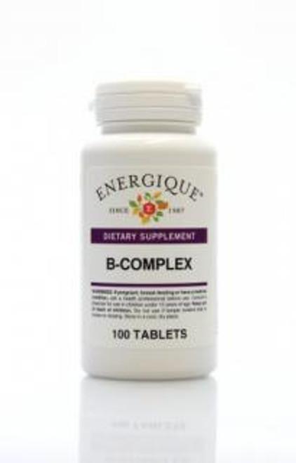 Energique B-COMPLEX 100 Tablets
