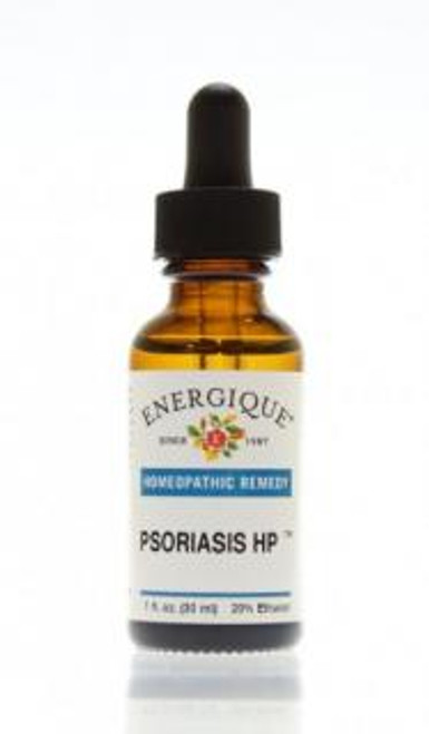 Energique PSORIASIS HP 1 oz