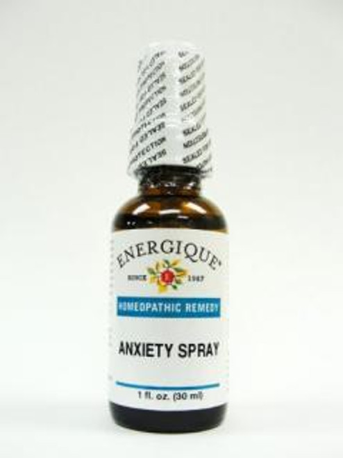 Energique ANXIETY SPRAY 1 oz